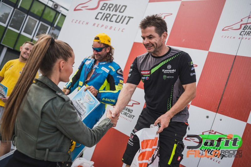 Brno 22.8,2019 Dafit